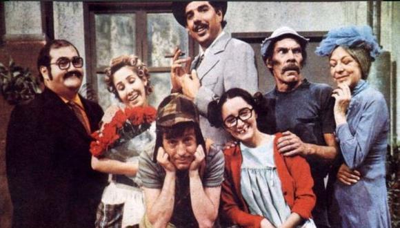 """Detrás del humor blanco de """"El Chavo del 8"""", ¿habrá un mensaje oculto? (Foto: Televisa)"""