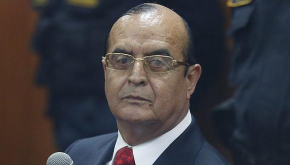 Vladimiro Montesinos: Fallo en Luxemburgo ordena repatriar US$15 millones. (Perú21)