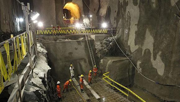 Empresas Korea Hydro, Nuclear Power, Hyudnai Engineering y Posco Engineering podrían ingresar al país. (Andina)