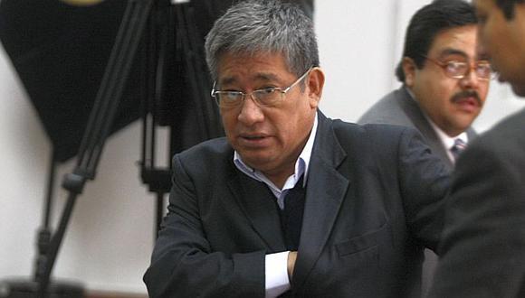 Miguel Facundo Chinguel habría coordinado la conmutación de la pena. (Perú21)