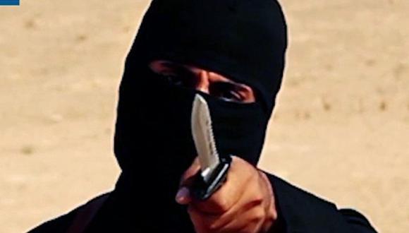 """Estado Islámico amenaza a Qatar en nuevo video y dice que coronavirus es un """"castigo doloroso"""" de Dios. (Captura de video)"""