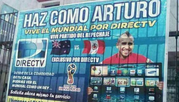 Arturo Vidal