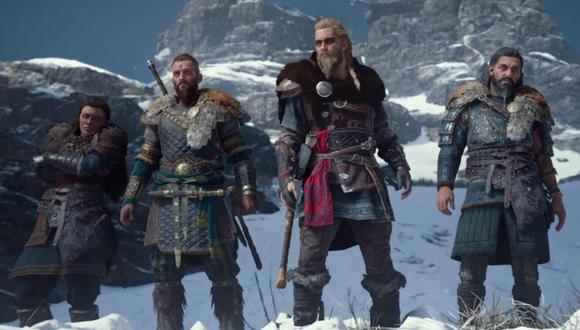 Lo nuevo de Ubisoft llega con varias novedades con respecto a entregas previas.