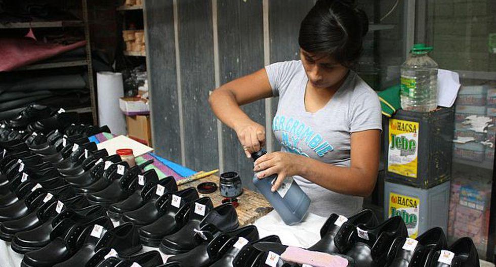 Empresas familiares aportarían el 60% del empleo total en el país. (Heiner Aparicio)