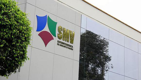 Las SMV publicó una resolución que dispone los cambios en el reglamento de fondos mutuos. (Foto: USI)
