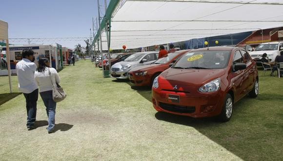 Se estima que haya un auge de los vehículos seminuevos durante el presente año. (Foto: GEC)