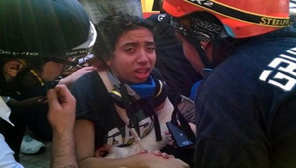 Estampida en concierto de 'Corridos' deja tres muertos y 15 heridos. (Internet)