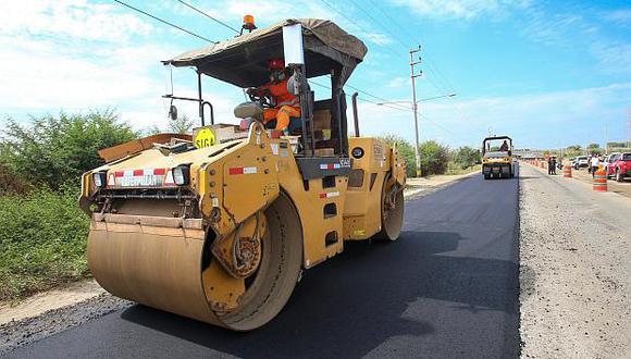 El MTC alista intervenciones en los ejes longitudinales viales de la costa, sierra y selva. (Foto: USI)