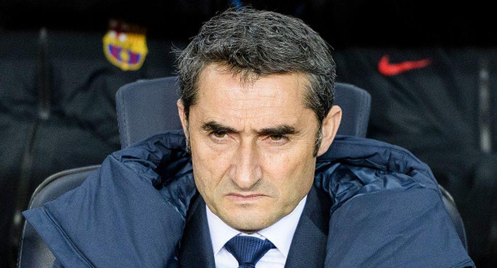 Con 83 unidades, Barcelona es líder invicto de LaLiga; mientras que, Deportivo marcha antepenúltimo con 23 puntos. (GETTY IMAGES)