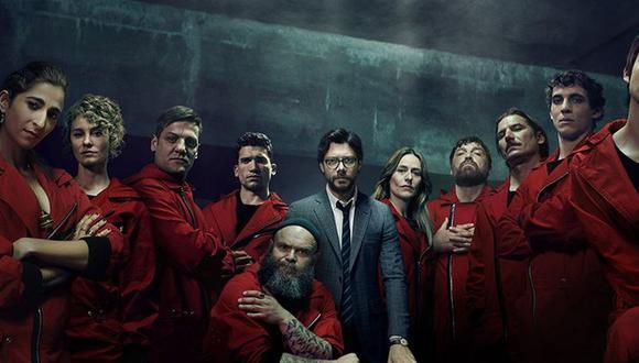 El 31 de julio de 2020, Netflix anunció que la quinta parte de la serie sería la última (Foto: Netflix)