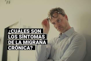 La migraña crónica es la causa más frecuente de ausentismo laboral, alerta EsSalud