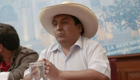 Piden pericia para Hernández. (César Fajardo)