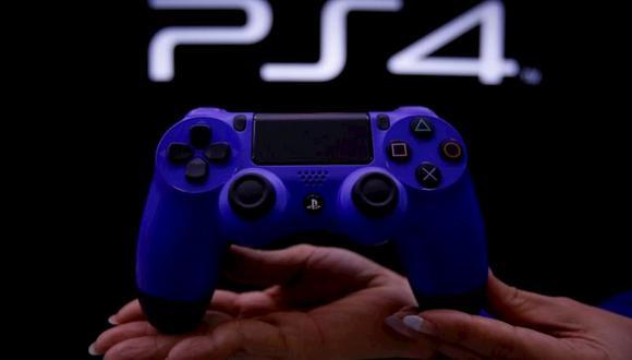 Sony planea seguir dando soporte al PS4. (Foto: Reuters)