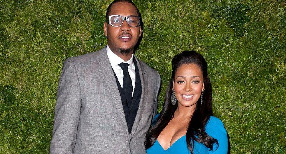 La actriz y DJ estadounidense Lala Anthony es esposa de Carmelo Anthony, jugador de los New York Knicks. (Cortesía: bet.com)