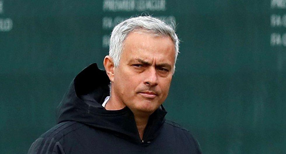 José Mourinho analizará los partidos de la Champions League para la TV rusa. (Foto: Reuters)