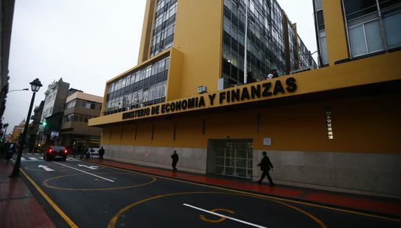 Facultades desperdiciadas. (Luis Centurión/Perú21)
