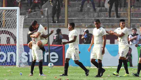 Universitario de Deportes visita a UTC en la penúltima jornada del Clausura. (Foto: GEC)