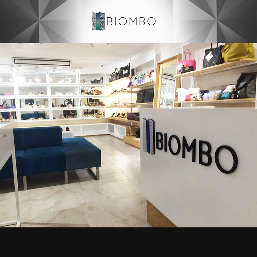 Emprendedor21: Biombo