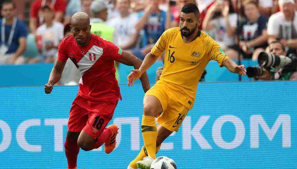 Australia formaría parte de la Copa América 2020. (Foto: GEC)
