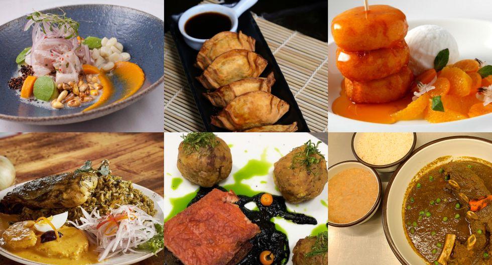 Lima Restaurant Week es una oportunidad increíble para disfrutar propuestas de restaurantes top de Lima. (Fotos: Atrápalo.pe)