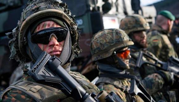 """Tanto el ejército como el ministerio de Defensa pidieron perdón el miércoles por este """"error inaceptable"""". (Foto referencial: AFP)"""