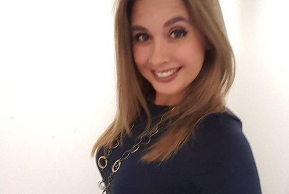 Jessica Tapia se recupera tras difícil parto prematuro. (Instagram/@jessicatapiaperu)