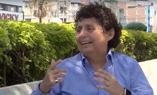 """Susel Paredes: """"más funcionarios públicos deberían salir del closet"""""""