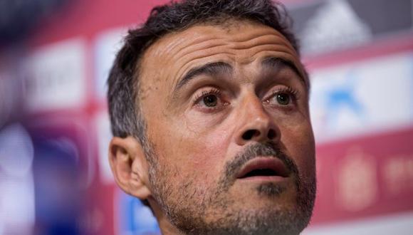 El nuevo seleccionador de España, Luis Enrique Martínez, depara numerosas novedades, según ha anunciado la Federación Española. (Foto: EFE)