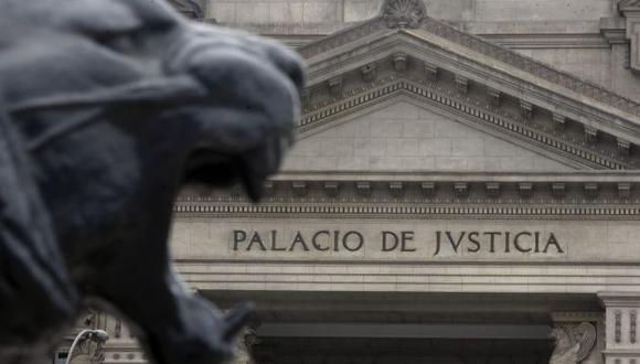 DENUNCIAS INTERNAS. La justicia pasa por situación incómoda. (Alberto Orbegoso)