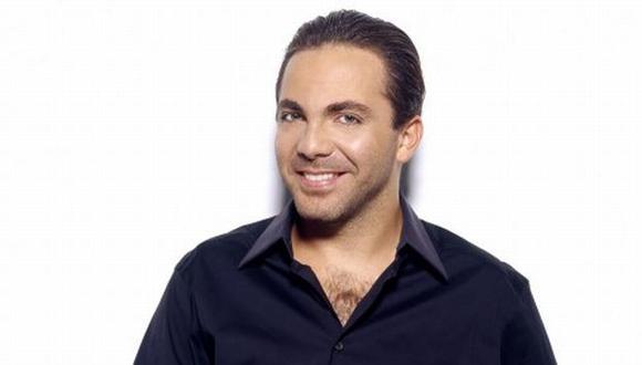 Cristian Castro participaría del reality junto a su madre, Verónica Castro. (USI)