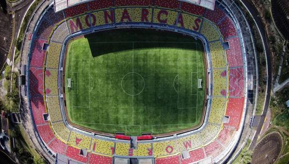 Monarcas Morelia anunció su cambio de sede a Mazatlán. (Foto: Monarcas Morelia)