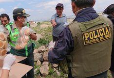Perú: Imágenes de la solidaridad de la Policía en el tiempo del coronavirus