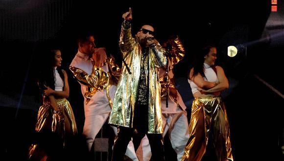 Daddy Yankee eliminó su cuenta luego de un video donde parecía hablar de nuevos proyectos musicales. (Foto: Ricardo Arduengo / AFP)