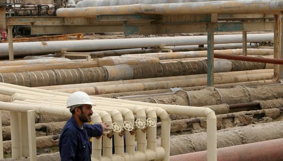 Autoridades de Arabia Saudí e Irak se reunieron el 09 de noviembre con el fin de mantener la estabilidad del mercado internacional de crudo. (Foto: AP)