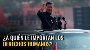 ¿A quién le importan los derechos humanos?