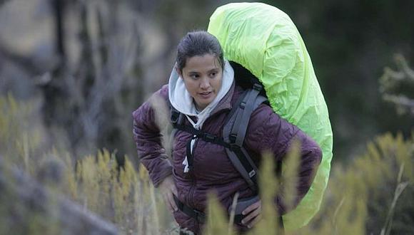 Rosario Ponce habría aceptado regresar a Arequipa, según su defensa. (USI)