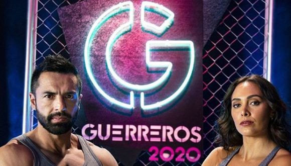 """Formato mexicano de """"Esto es Guerra"""" llega a Estados Unidos. (Foto: Instagrama de Guerreros 2020)"""