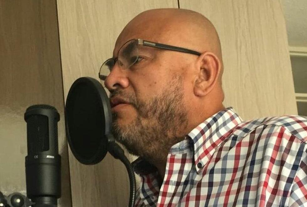 Peter Arévalo y Flavio Maestri también formarán parte de 'FOX Sports Radio Perú', junto a otras personalidades locales.  (@Arevalosport12)