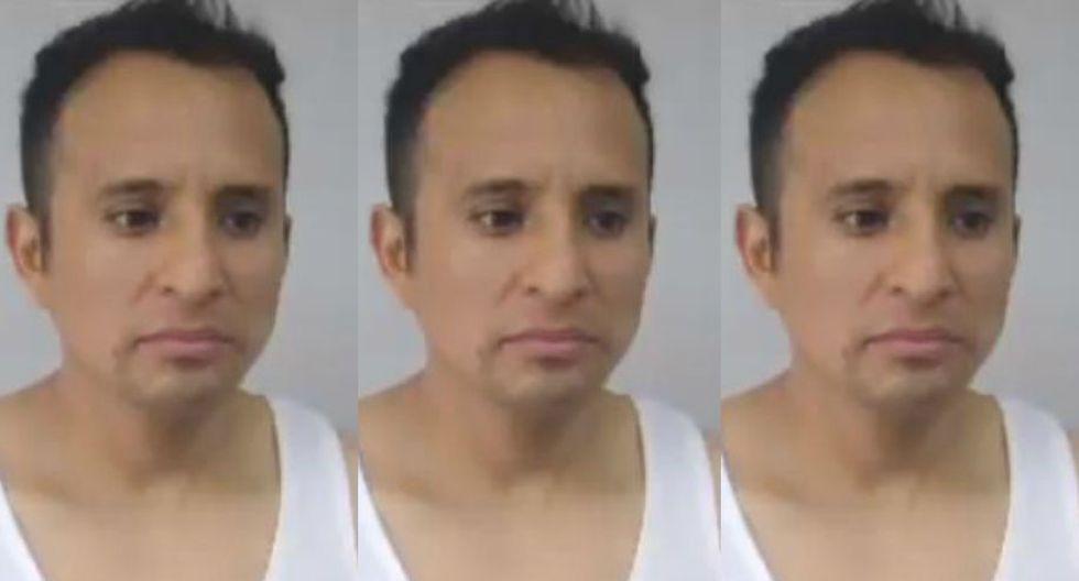Carlos Sulpa fue capturado.