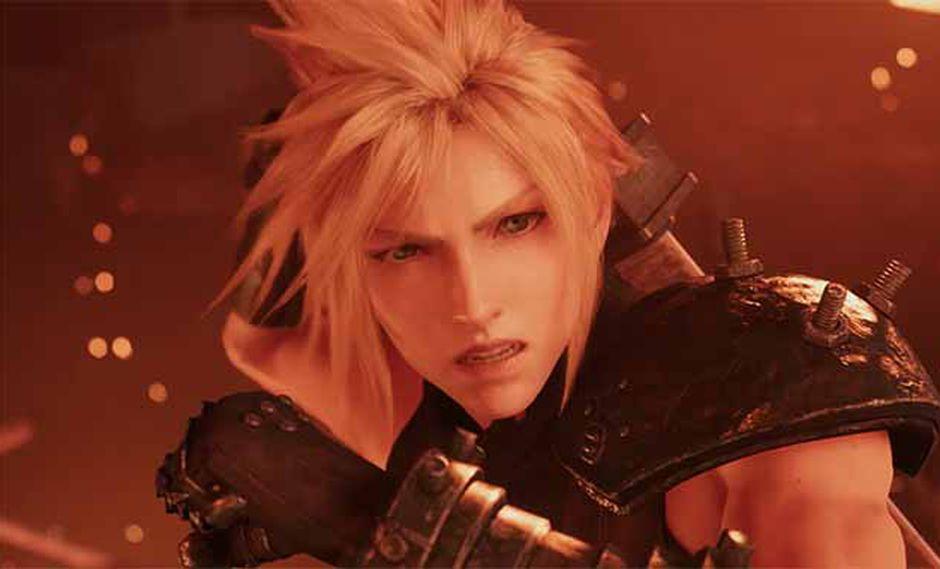 Durante el nuevo State of Play se reveló un nuevo tráiler de Final Fantasy VII Remake.