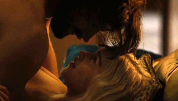 Estos son los 10 secretos que debes hacer sobre las escenas sexuales en Hollywood (HBO)