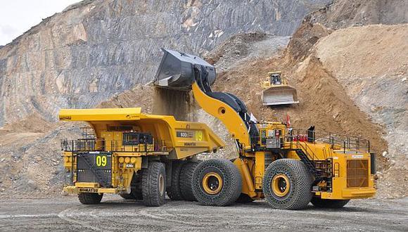 Inversión minera cae 55% por conflictos sociales en Cajamarca. (USI)
