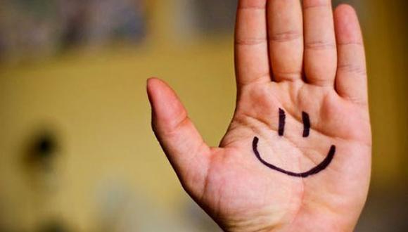 Cinco consejos para ser feliz en el Día de la Felicidad. (Internet)