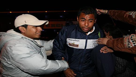El 'Bidón' vuelve a Matute. Neyra tendrá una nueva chance de mostrar su fútbol. (USI)