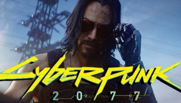 Keanu Reeves intrepretará a 'Johnny Silverhand' en e esperado videojuego.