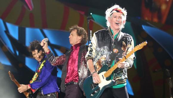 Rolling Stones, Lorde y más artistas piden regular uso de música en política. (Foto: REUTERS/Alexandre Meneghini)