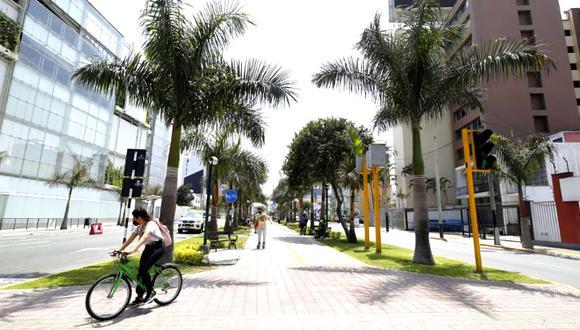 En Lima Oeste, la temperatura máxima llegaría a 25°C, mientras que la mínima sería de 18°C. Foto: GEC