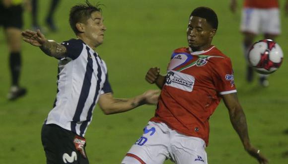 Alianza Lima vs. Unión Comercio: chocan por la fecha 4 del Torneo Clausura. (Foto: USI)