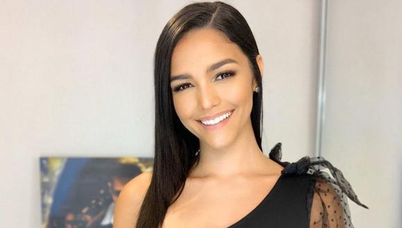 Kiara Liz Ortega, exMiss Universe Puerto Rico, filmará su primera película. (Foto: kiara.lizpr)