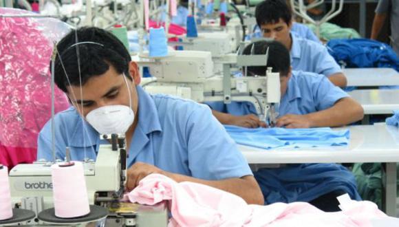 Las exportaciones del sector textil-confecciones en enero tuvo un crecimiento de 3.6%, a diferencia del mismo periodo del año pasado. (FOTO: GEC)